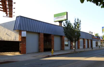 1233 N Highland Ave