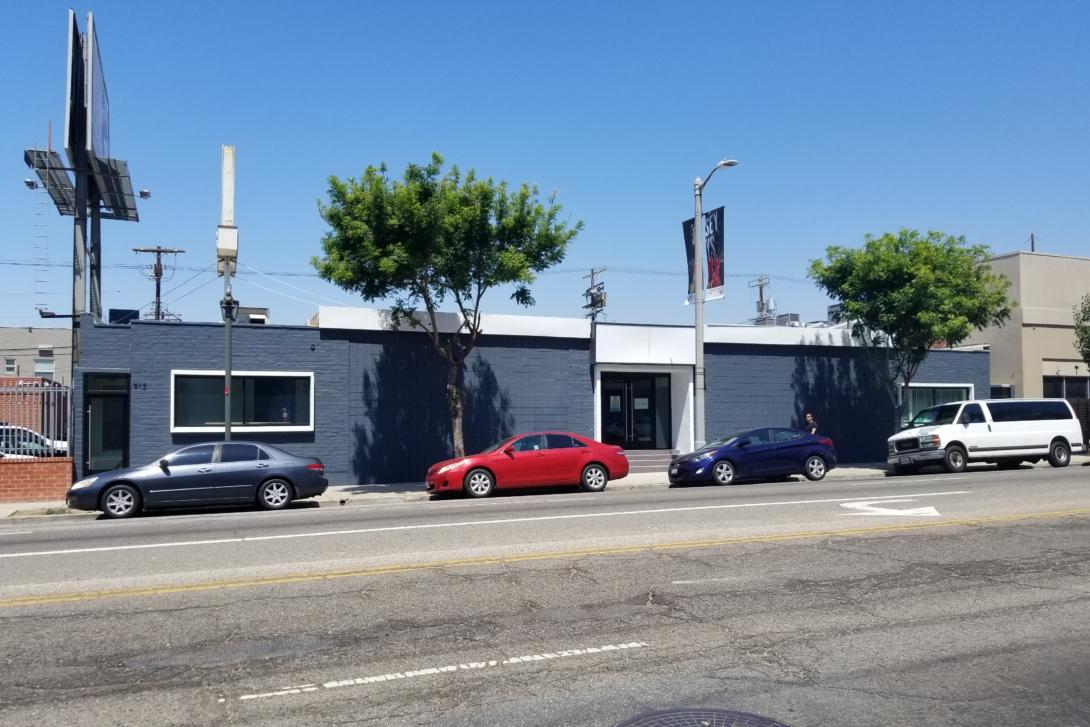 913 – 915 N Highland Ave