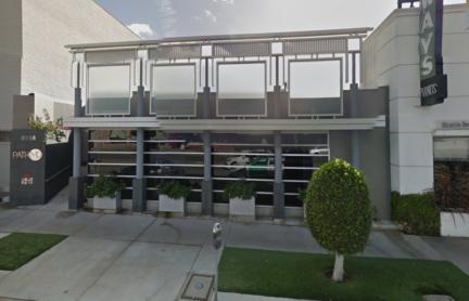 8158 Beverly Blvd