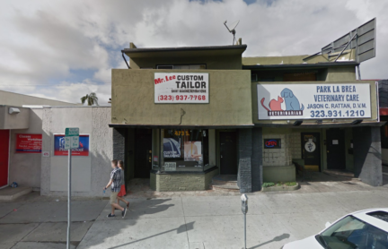 471 – 473 S Fairfax Ave
