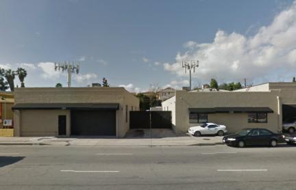 1331 – 1335 S La Brea Avenue
