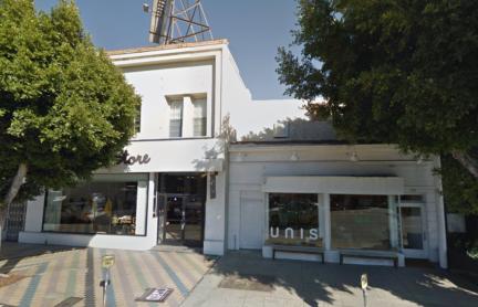 136 S La Brea Ave