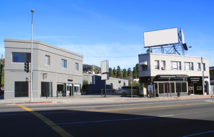 7441 – 7449 Sunset Blvd