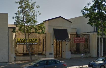 8632 Melrose Ave