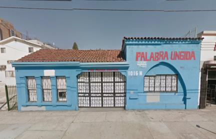 1016 N Alvarado St