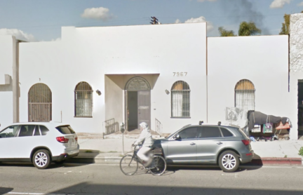 7967 Beverly Blvd