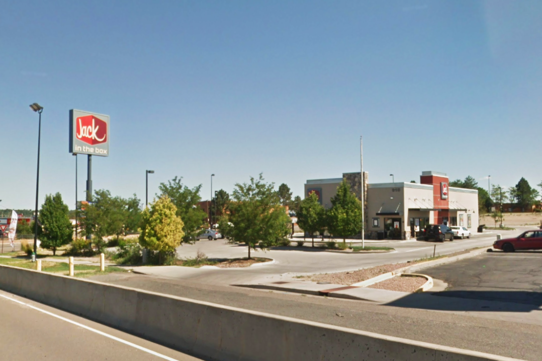 910 W US Highway 50, Pueblo, CO 81008