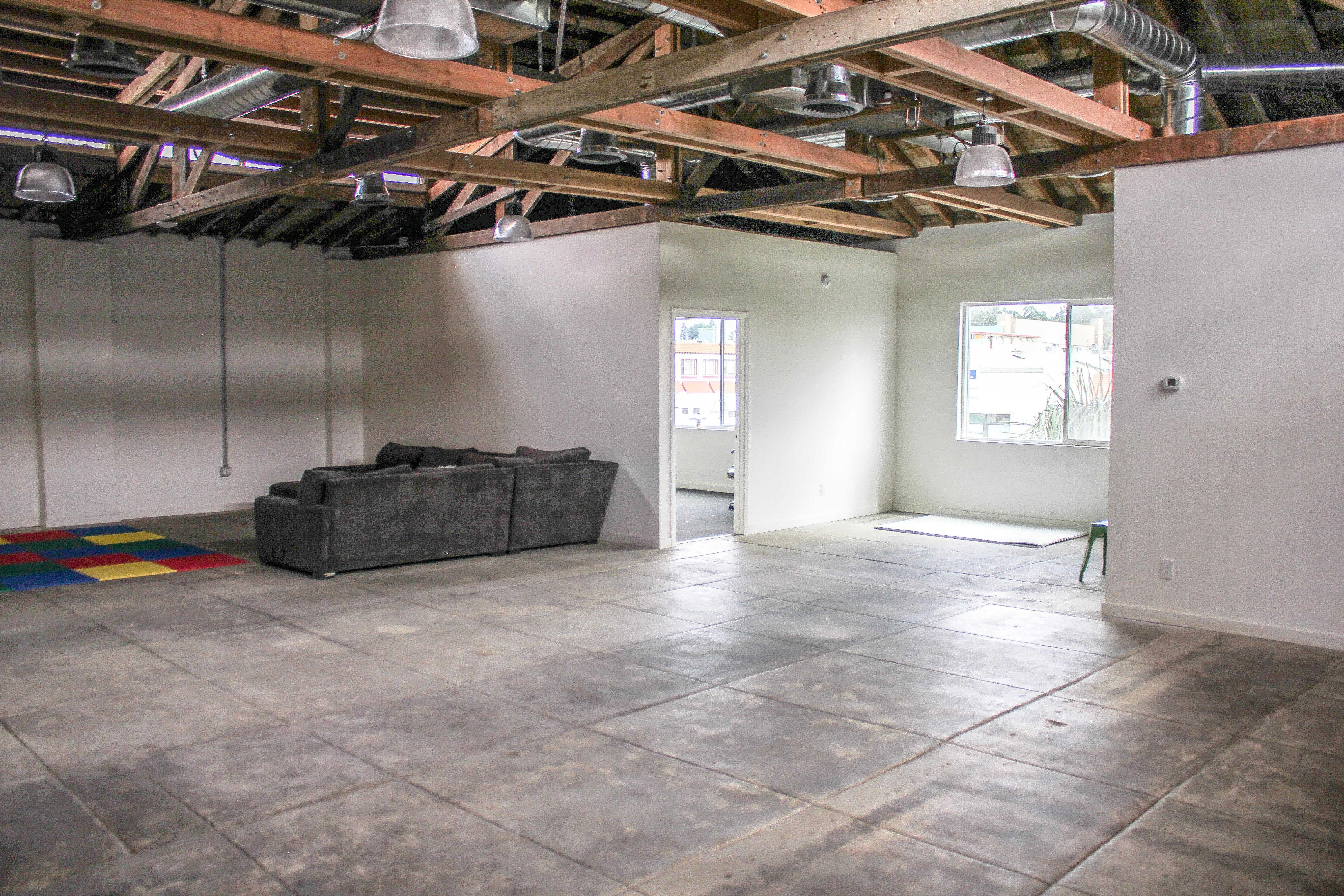 3rd Floor Office Suite