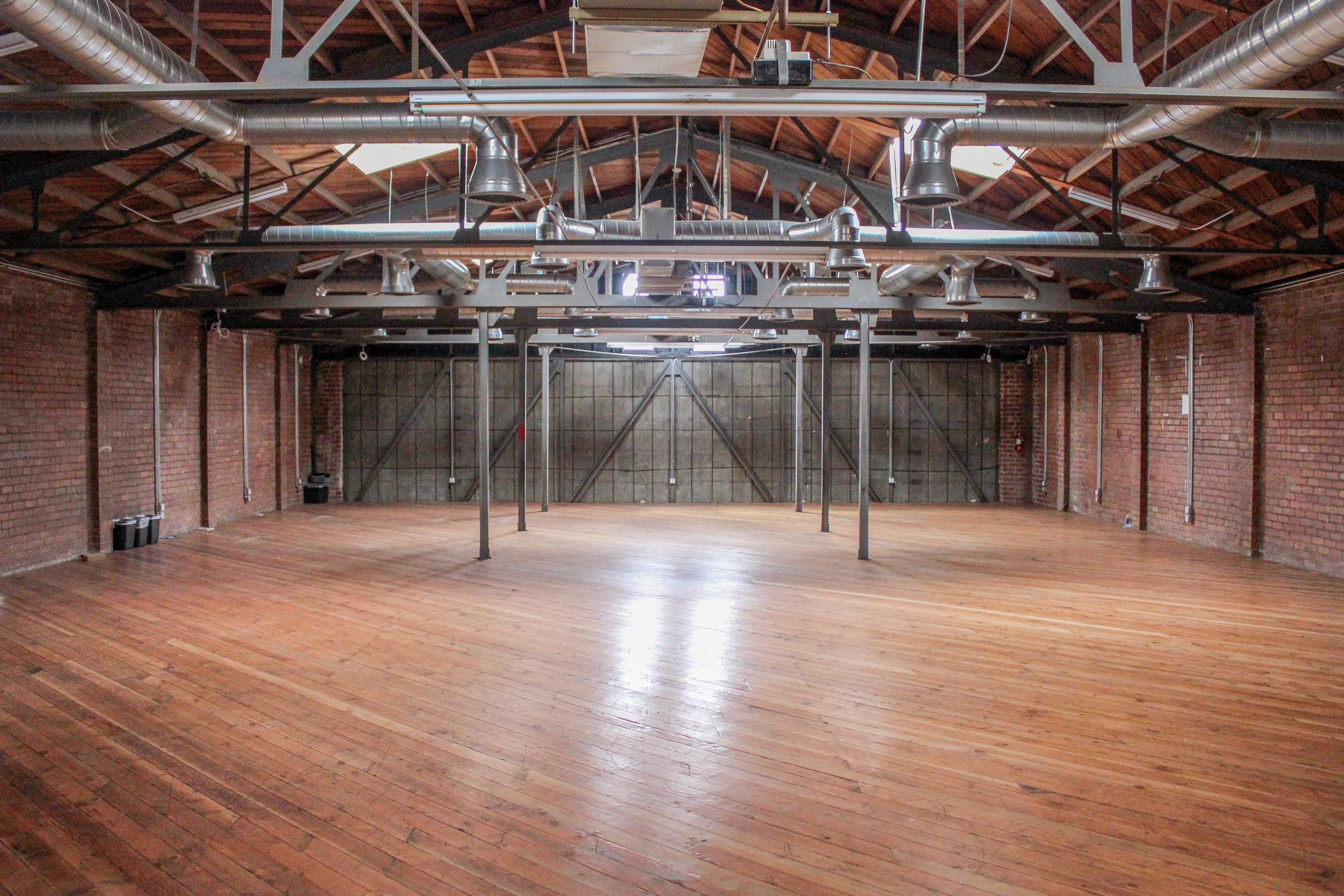 2nd Floor Open Floor (West Facing)