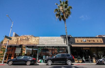 9607 Santa Monica Blvd